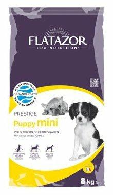 Корм для собак Flatazor Prestige Puppy Mini (8 кг)