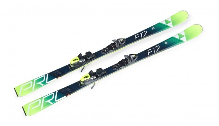 Горные лыжи Fischer Progressor F17 (18/19)