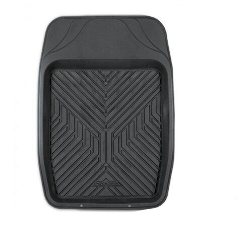 Коврик AUTOPROFI TER-150f черный коврики автомобильные autoprofi ter 150m bk