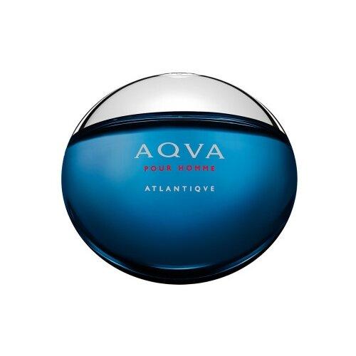 Туалетная вода BVLGARI Aqva pour Homme Atlantiqve, 50 мл недорого