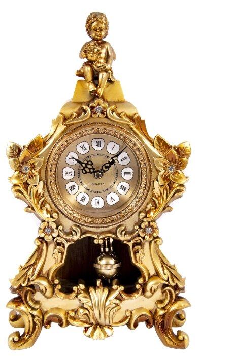 Часы каминные Русские подарки Ангел