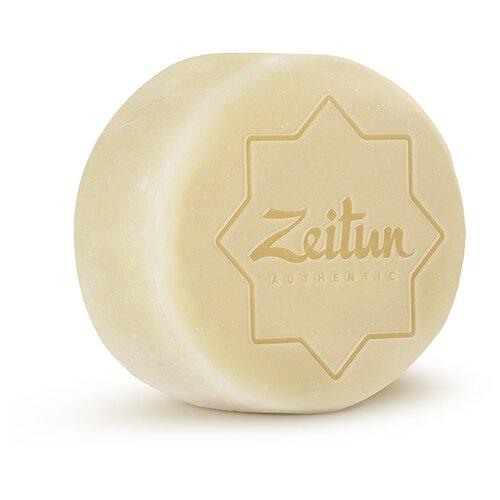 Zeitun твердый шампунь Укрепление корней волос для всех типов, 125 г