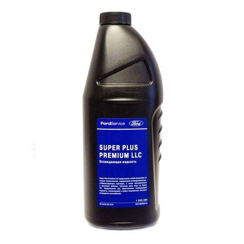 Антифриз Ford Super Plus Premium 1 л