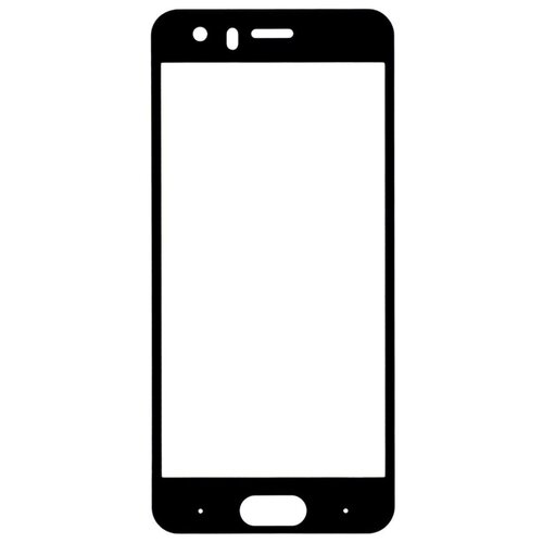Защитное стекло Volare Rosso Fullscreen side glue для Huawei Y5 (Prime) 2018/Honor 7A черный