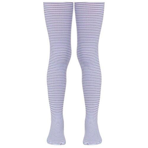 Колготки Conte Elegant MARCIA размер 140-146, violet-bianco цена 2017