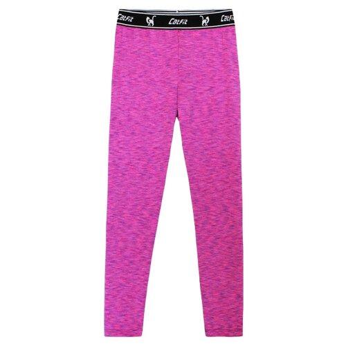 Леггинсы CATFIT размер 164, розовый