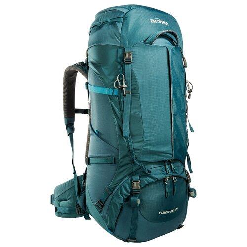 Рюкзак TATONKA Yukon 60+10 teal green недорого