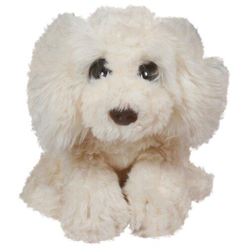 Мягкая игрушка Keel toys Signature щенок Лабрадудль 28 см недорого