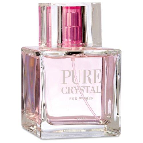 Парфюмерная вода Karen Low Pure Crystal, 100 мл geparlys парфюмерная вода pure eau fraiche women линии karen low 100 мл