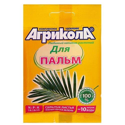 Удобрение Агрикола для пальм, 0.02 кг