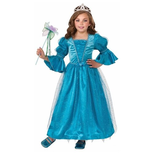 Купить Карнавальный костюм для детей Forum Novelties Принцесса Водяная Лилия детский, L (10-12 лет), Карнавальные костюмы