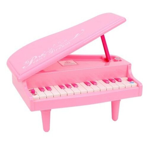 Купить Наша игрушка пианино 42886, Детские музыкальные инструменты