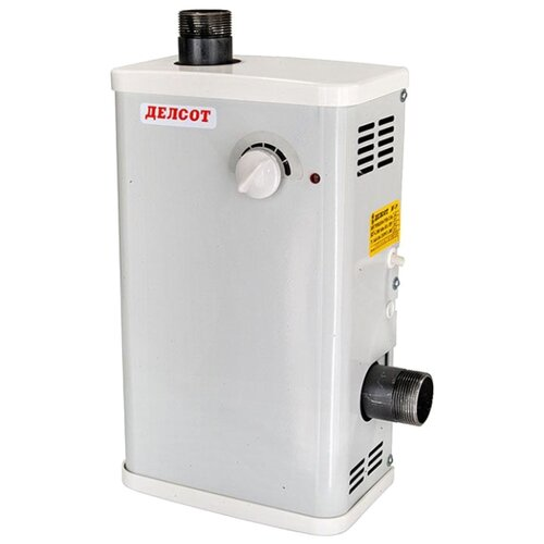 Электрический котел Делсот ЭВП-3м Stanless 3.15 кВт одноконтурный