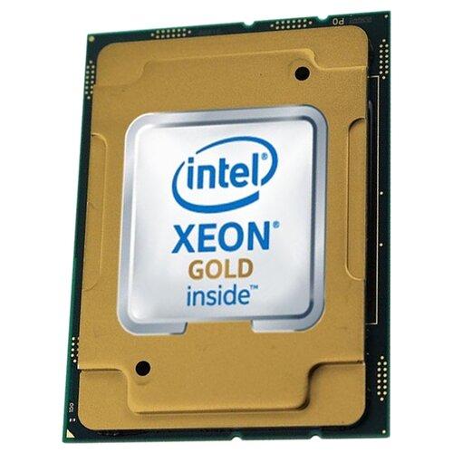 Процессор Intel Xeon Gold 6248R, HPE