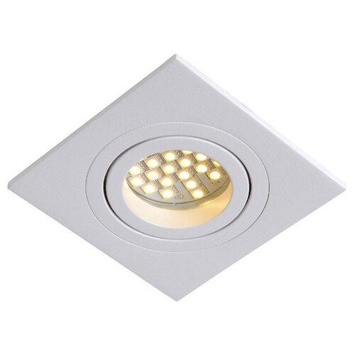Встраиваемый светильник Lucide Tube 22955/01/31 lucide подвесной светильник lucide jeans 16409 38 12