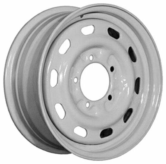 Штампованный диск ГАЗ УАЗ 31622 6.5x16/5*139.7 D108.5 ET40