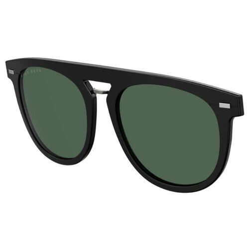 Фото - Солнцезащитные очки мужские HUGO BOSS BOSS 1129 CL-ON,BLACK boss hugo boss сумка для мам