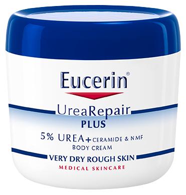 Крем для тела Eucerin UreaRepair PLUS 5%