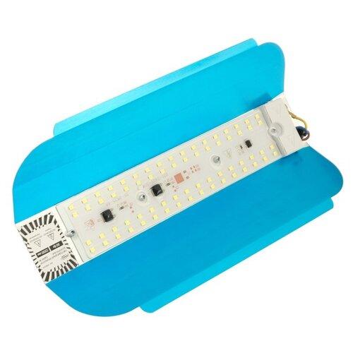 Прожектор светодиодный 30 Вт Luazon Lighting СДО07-30