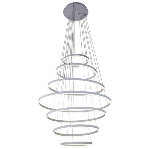 Подвесной светодиодный светильник Kink Light Тор 08537,01(4000K) светильник kink light подвесной светодиодный далия 08040 60 20