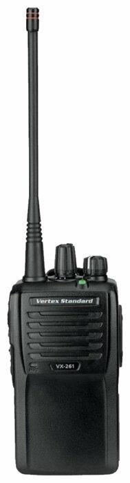 Рация Vertex VX-261 — купить по выгодной цене на Яндекс.Маркете
