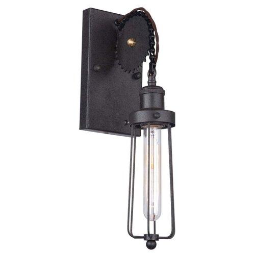 Фото - Настенный светильник Lussole Merrick LSP-9126, 60 Вт светильник lussole merrick lsp 9626 e27 60 вт