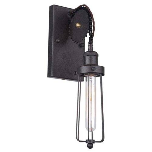 Настенный светильник Lussole Merrick LSP-9126, 60 Вт lussole бра lussole lsp 9126