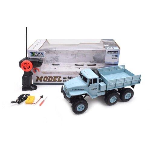 Купить Машина р/у Наша Игрушка 4 канала, свет, аккумулятор, USB шнур (584+), Наша игрушка, Радиоуправляемые игрушки