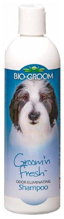 Шампунь Bio Groom Groom'n Fresh дезодорирующий