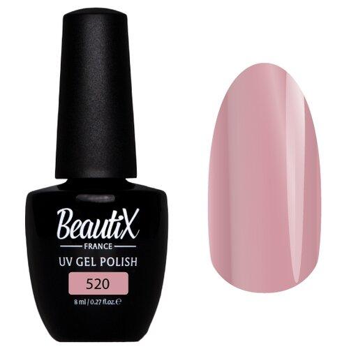 Гель-лак для ногтей Beautix UV Gel Polish, 8 мл, 520 недорого