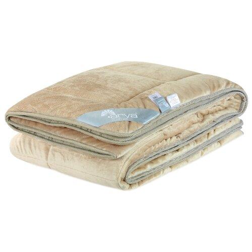 цена на Одеяло Arya Pure Line Sophie, всесезонное, 155 х 215 см (brown)