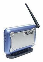 Wi-Fi роутер TRENDnet TEW-410APBplus