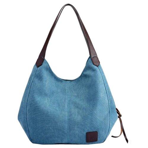 Сумка хобо Kingth Goldn C124, искусственная кожа сумка тоут kingth goldn c134 искусственная кожа