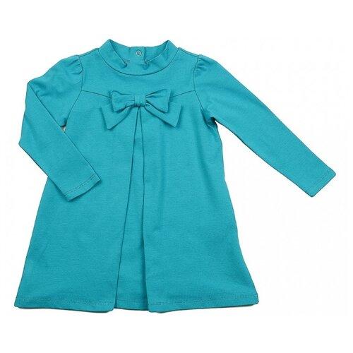 Купить Платье Mini Maxi размер 116, темно-изумрудный, Платья и сарафаны