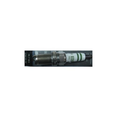 Свеча зажигания Bosch FR7DE2 1 шт.