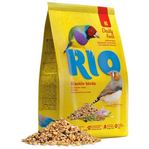 Корм для птиц RIO для экзотических птиц (амадины и т.п.) 1кг