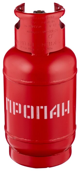 Купить Газовый баллон Волчанский Механический Завод 3-12-2,0-k стальной 12 л по низкой цене с доставкой из Яндекс.Маркета