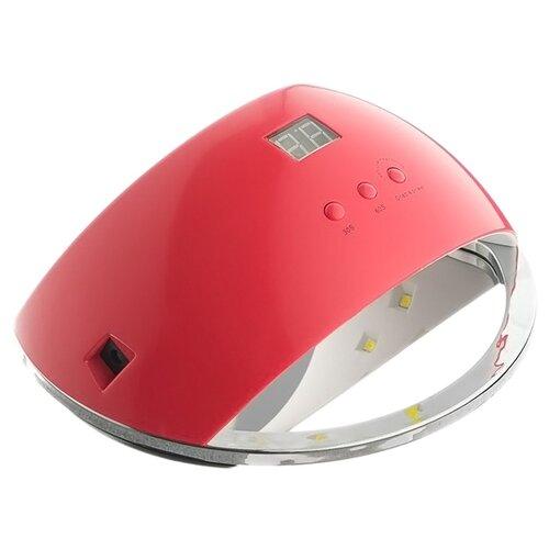 Купить Лампа LED LuazON LUF-22, 48 Вт красный
