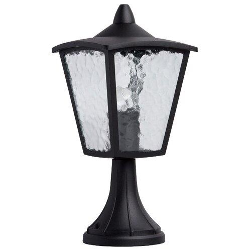 De Markt Уличный светильник Телаур 806040401 de markt уличный светильник плутон 809040901
