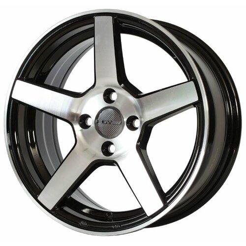 Фото - Колесный диск PDW Wheels 5068 C-Spec 7x17/5x112 D57.1 ET45 M/U4B колесный диск borbet xl