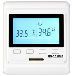 Лучшие Терморегуляторы для теплого пола и систем отопления по акции