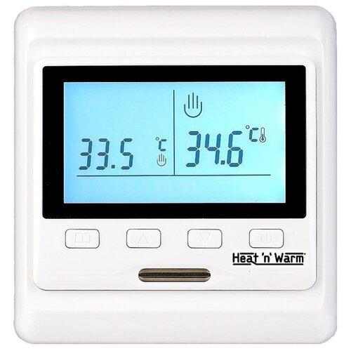 Терморегулятор Grand Meyer HW500 белый