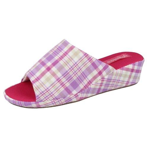 Тапочки PALERMO W520RU De Fonseca 40Домашняя обувь<br>