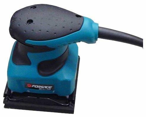 Плоскошлифовальная машина Forsage Electro OS1011-240P