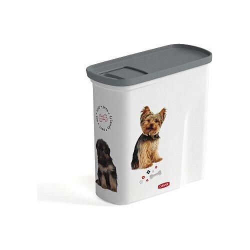 Контейнер 1,5кг PET LIFE DOG