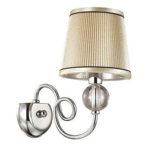 Настенный светильник Odeon light Molinari 3945/1W, 40 Вт потолочный светильник odeon 3576 2c