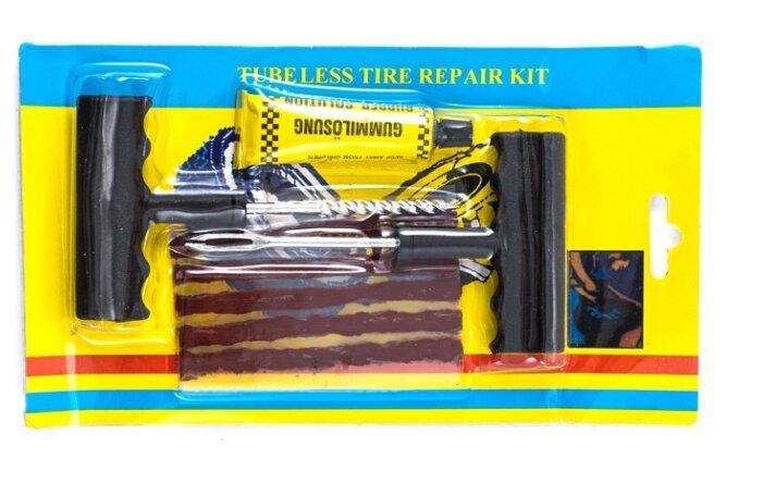 Набор для ремонта шин TOP AUTO 5486