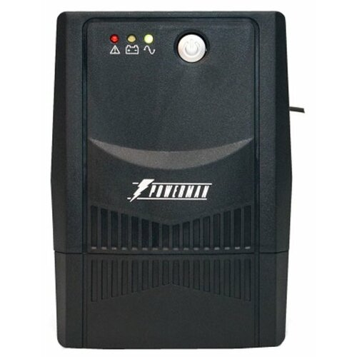 Интерактивный ИБП Powerman Back Pro 800 интерактивный ибп powerman back pro 1000 plus