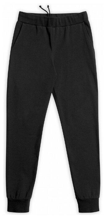 Купить Спортивные брюки Pelican размер 11, черный по низкой цене с доставкой из Яндекс.Маркета (бывший Беру)