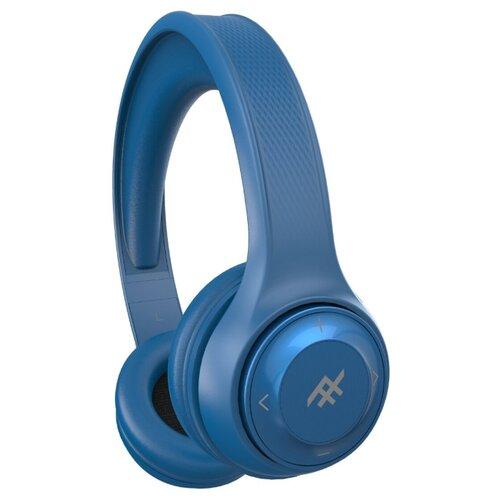 Беспроводные наушники Ifrogz Aurora Wireless blue